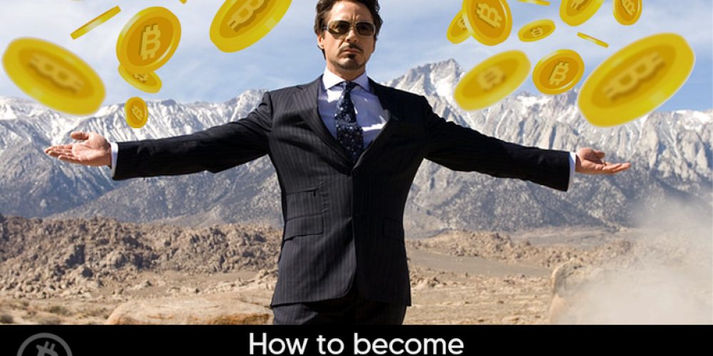 How To Become A Bitcoin Billionaire? | Let Us Explore The Crypto World