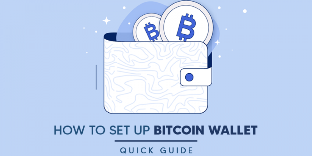 How To Start Bitcoin Wallet? | Quick Guide For Beginners