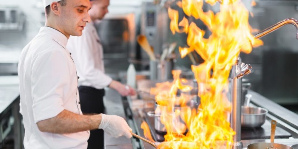 Why Modern Kitchen is Moving Apropos Food Processing Units