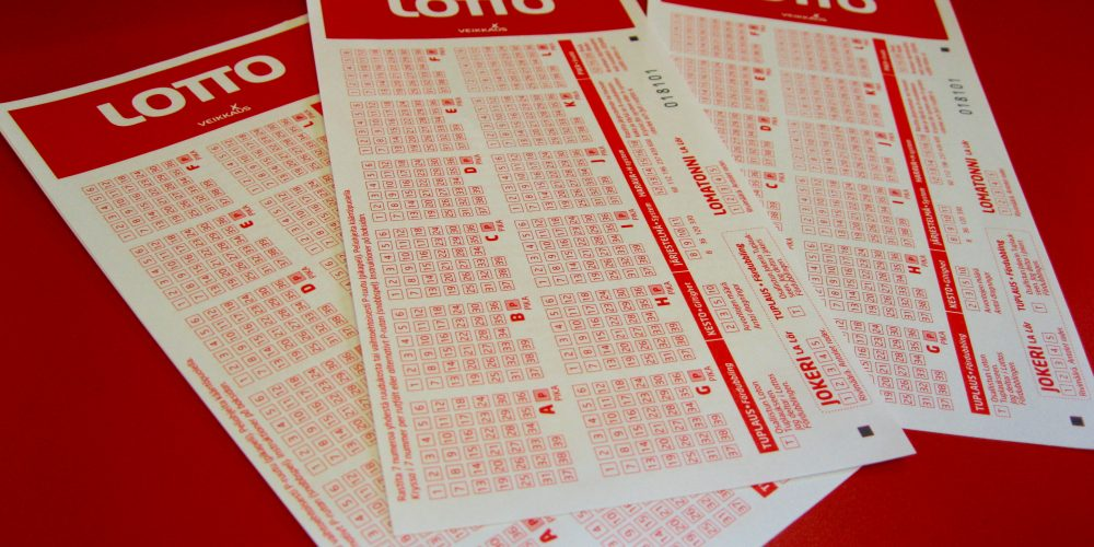 Enjoy International Lottery Services Offered By India's Leading Online Portal