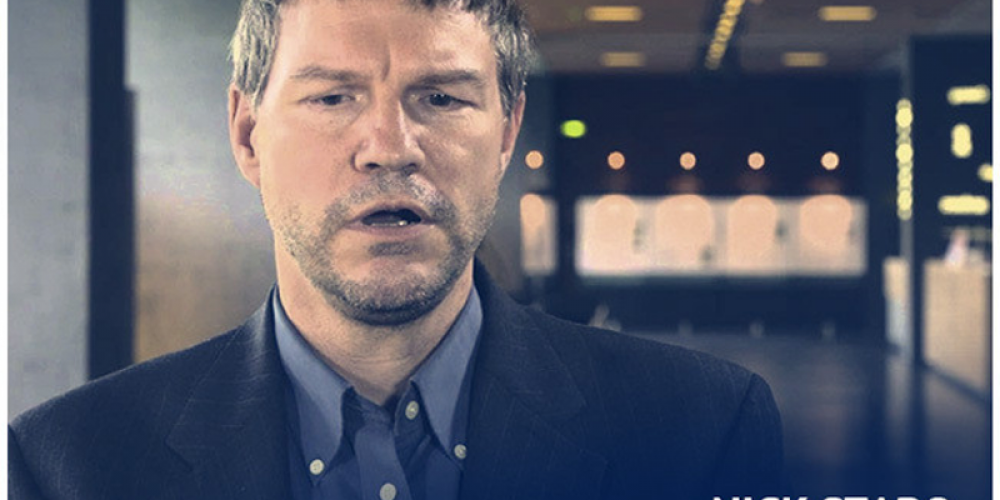 Introducing Nick Szabo; A Living Crypto Legend
