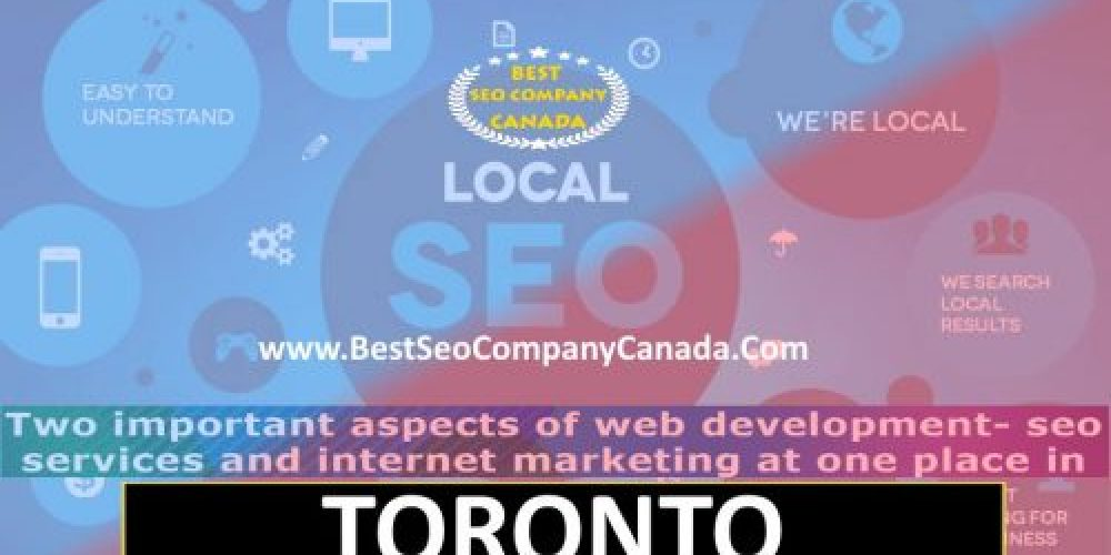 Get a Substantial Boost to Your Toronto Business!