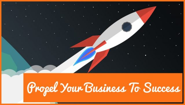 Propel Your Business To The Next Level Through These Funding Options