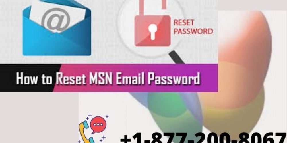 Here Are The Steps To Change And Reset MSN Passwword In Easy Steps