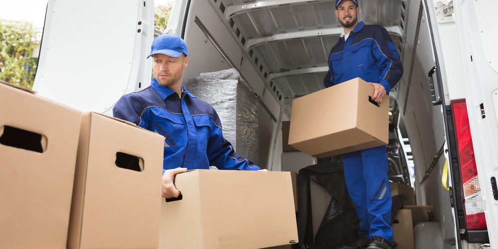 The Importance of Hiring the House Movers London