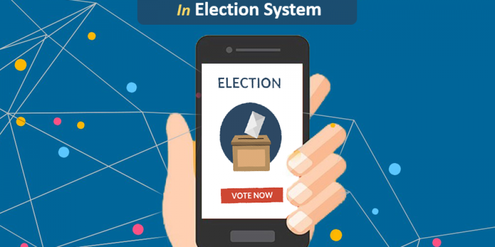 Blockchain and Election Transparency | Redefining The Way Of Voting