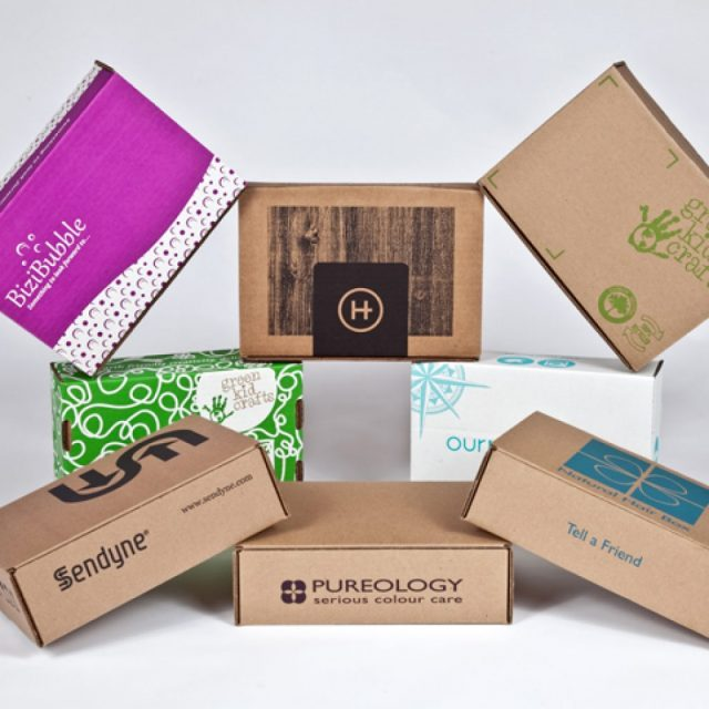 How Custom Display Boxes Will Build Brand Reputation In Market?