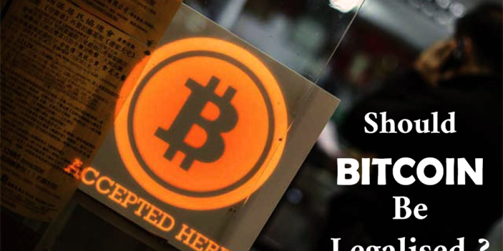 Should Bitcoin Be Legalised? | Should Countries Use Bitcoin?