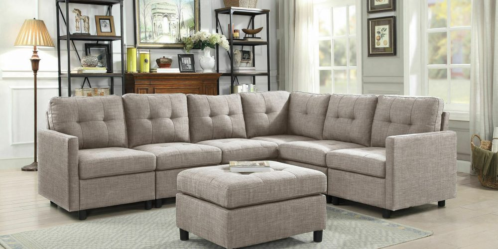 Get The Best Sofa Assembly In The USA | Assemble My Sofa