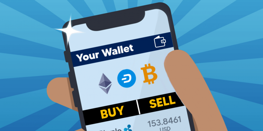 Try Out These Cryptocurrency Wallets For iOS