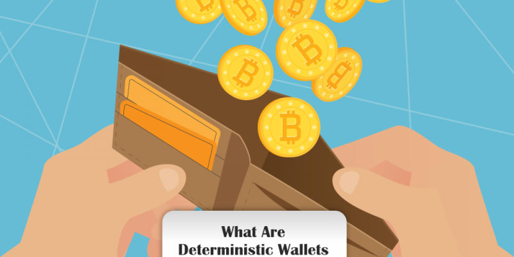 What Are Deterministic Wallets And Their Types?