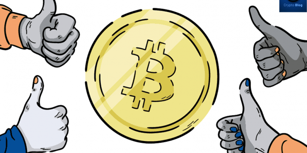 What Are the Advantages of Bitcoin?