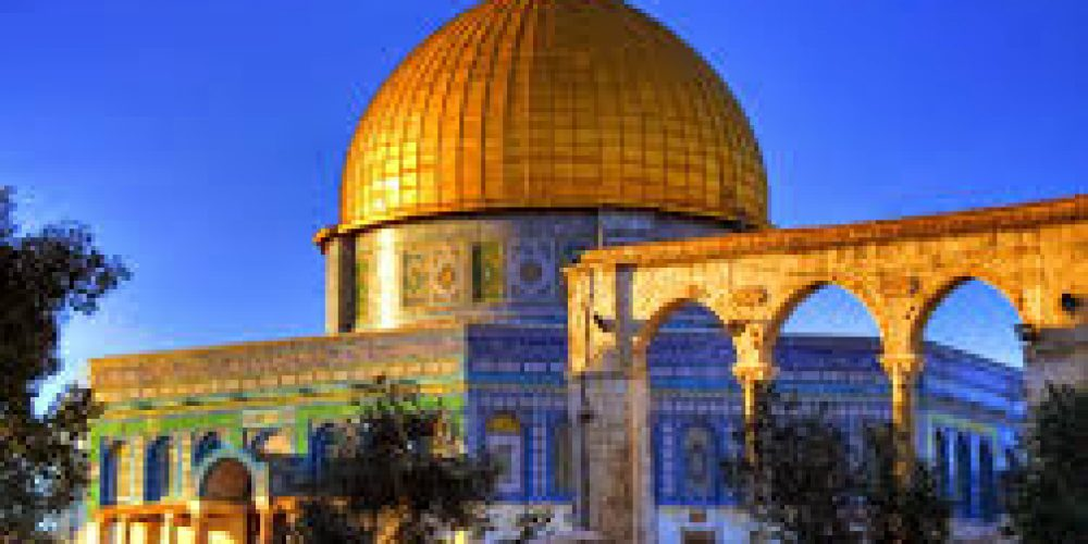 Why and what to look into al Aqsa tours