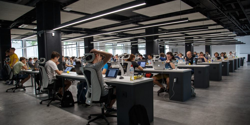 Why More Companies Are Upskilling Employees