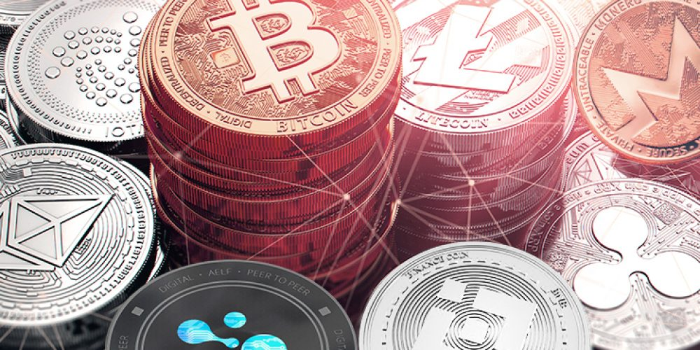Can Bitcoin And Altcoins Replace Fiat Currencies?