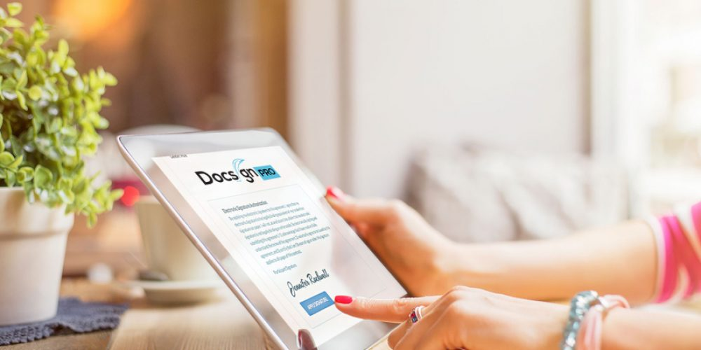 Top Reasons to Use the Best Online Signature App