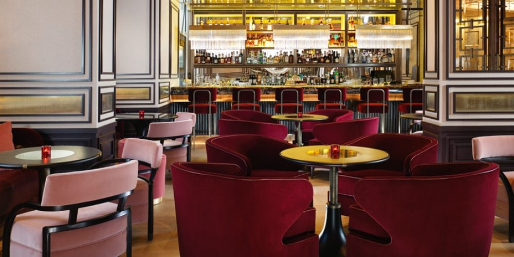 Best Places to Stay and Eat in London