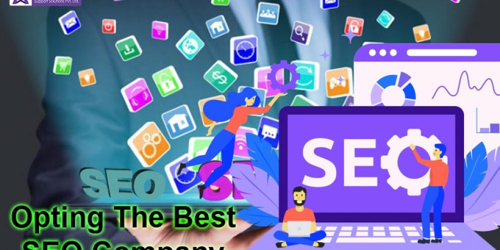 Opting The Best SEO Company