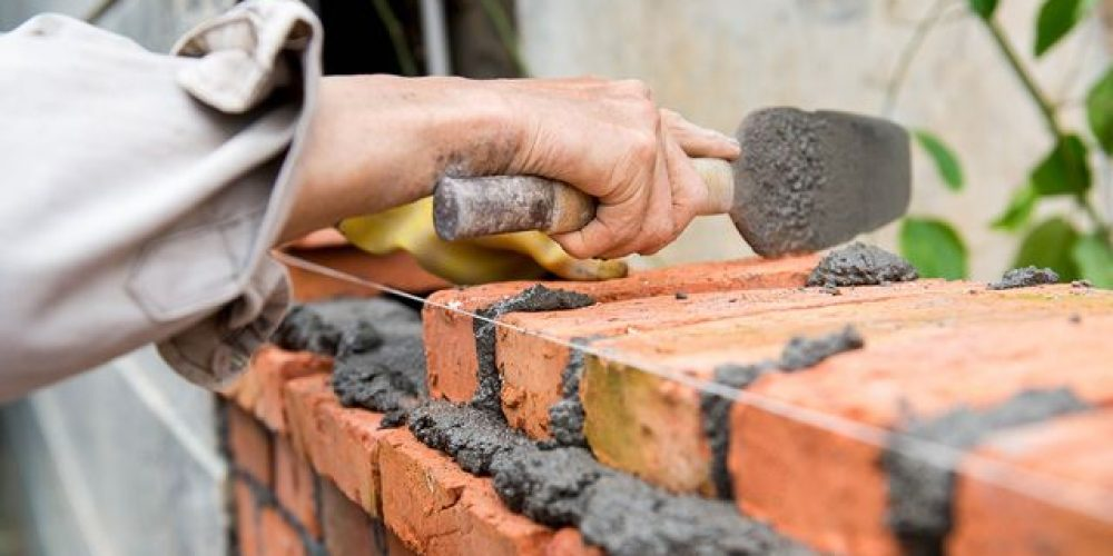 Best Things to Know While Choosing a General Masonry Contractor