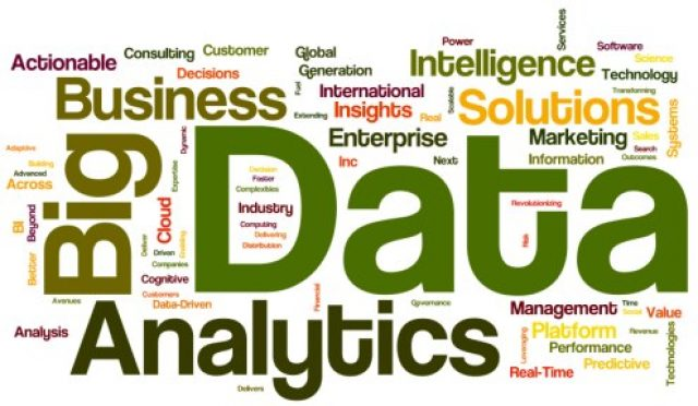 Influence of Data Analytics in Mobile Marketing