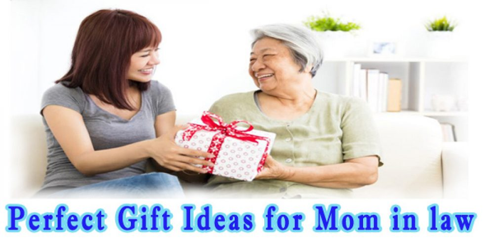 Perfect Birthday Gift for Mothers-in-Law to Impress Her