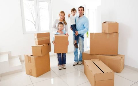 what to know about hiring the house removals Kingston?
