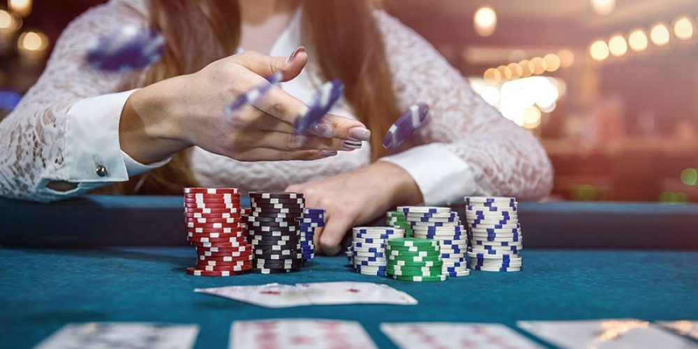 Here Are 7 Reasons Why People Prefer Online Casino Games