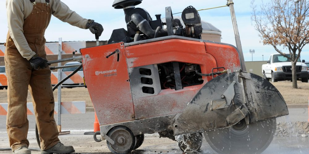 How To Get The Professional Concrete Cutting Services?