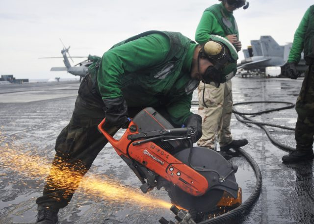 Hire Professionals For Concrete Cutting Services | Drilla