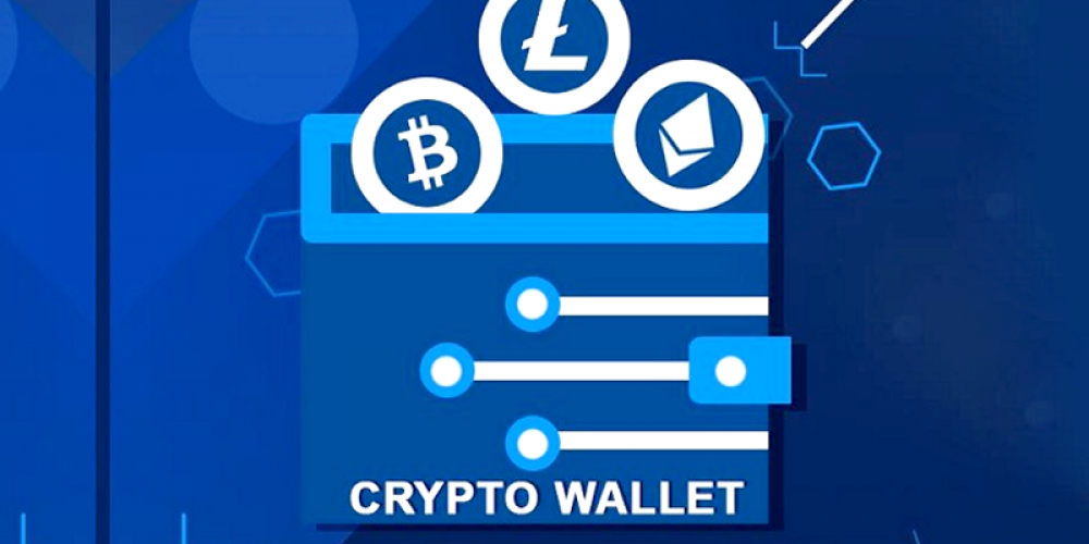 How to choose cryptocurrency wallet?