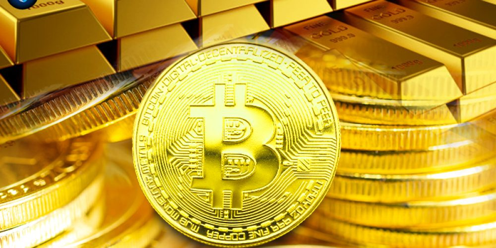 Should I be investing in Gold-Backed Cryptocurrency?