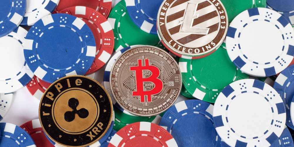 Use Of Cryptocurrency In Gambling