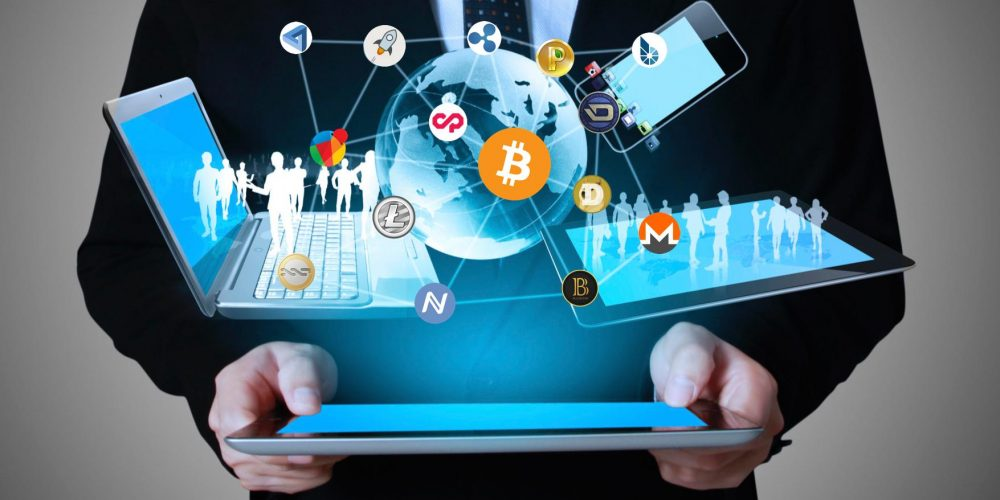 How Cryptocurrency Has Changed the Game of Marketing