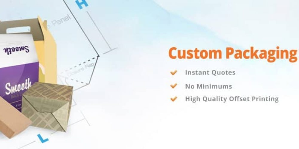 """""""Custom Printed Boxes"""" Incredible Option to Win Your Competitors"""