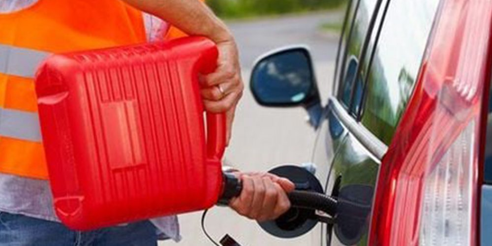 Roadside Assistance and Services for Jump Start Livonia MI