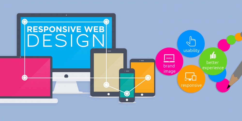 Web Design and Development Company for getting a productive website
