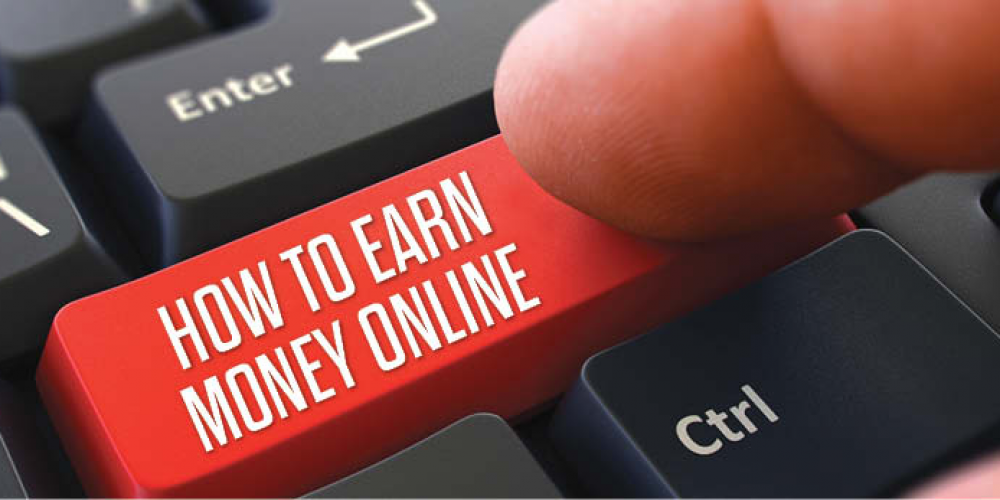 Easy Money from the Internet in 2021: How?