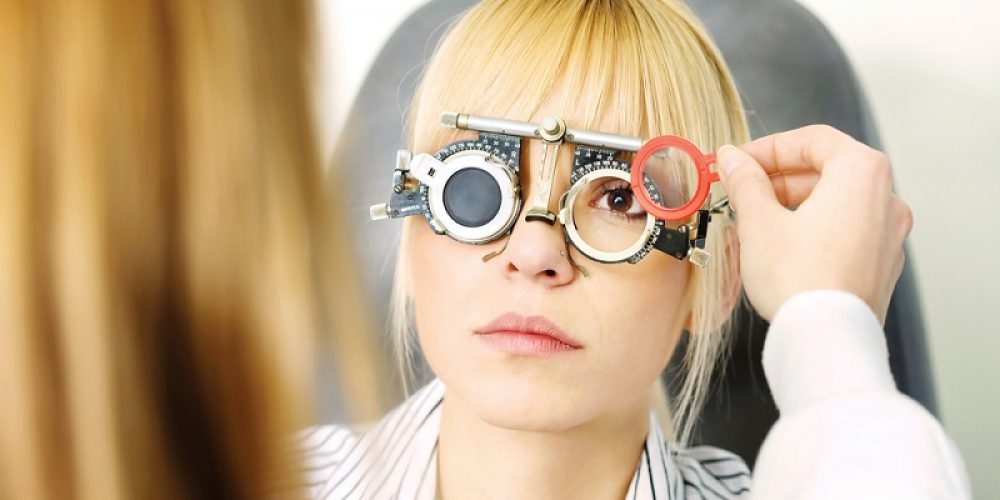 How Regular Eye Test Can Help Individuals Stay Away From Potential Eye Problems?
