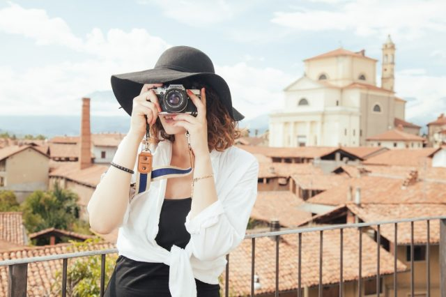 7 Tips to Capture Better Holiday Photos