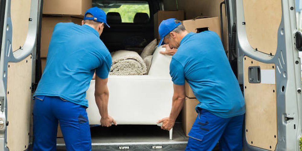 Safe And Secure House Removals in London is Available