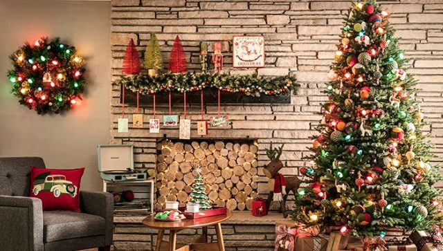 7 Fabulous Decoration Items to Decorate Your Home in Christmas!