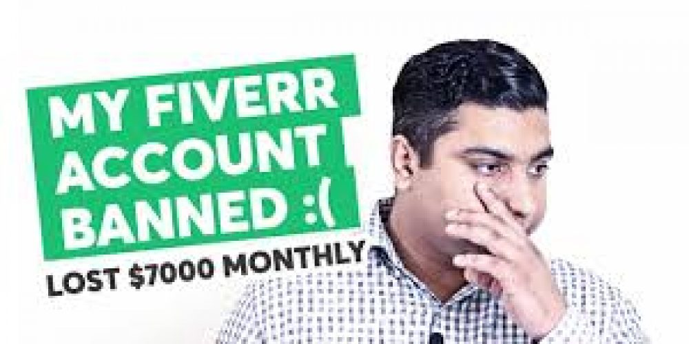 How to Avoid Getting Banned: Common Mistakes New Sellers Make on Fiverr
