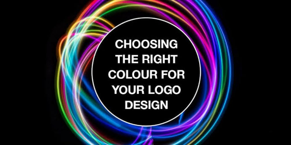 A simple guide in choosing the right color for your logo