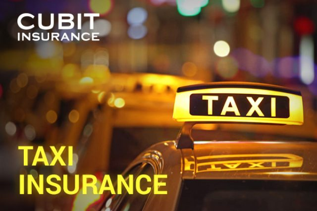 The Case for Local Taxi Insurance