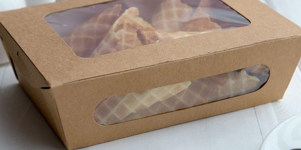 The Kraft Food Boxes Are Best Preserver For Eatables?