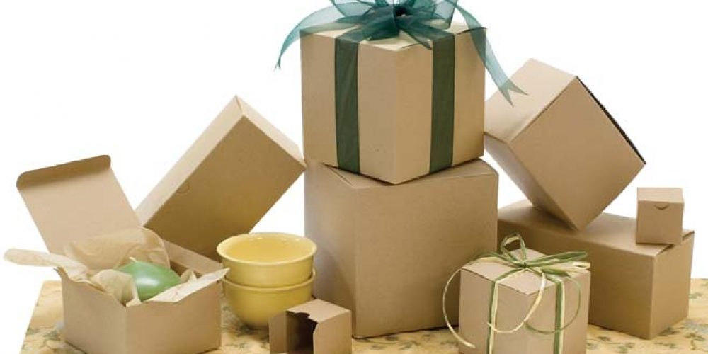 Kraft Gift Boxes |  Find Elegance And Meaning In Our Section