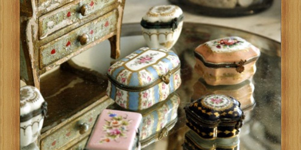 Our Limoges Boxes Are Valuable Nowadays?