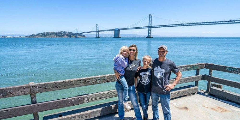 How Can You Make Your Trip More Memorable with Your Family?