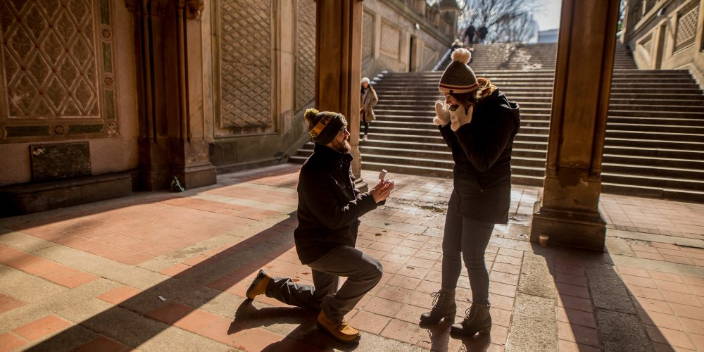 7 Ways To Propose To Your Girlfriend Without a Hassle