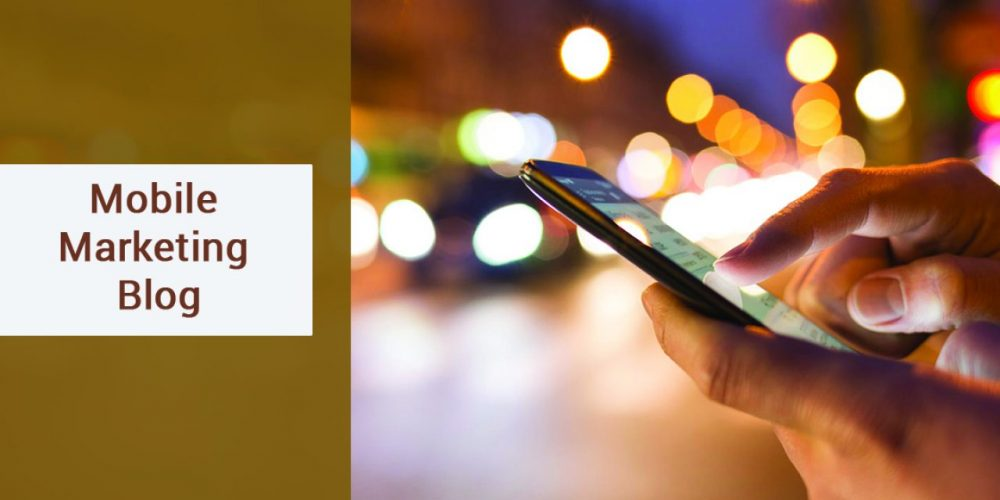 Want To Make Mobile Marketing Successful? Here Are the Top 5 Tips
